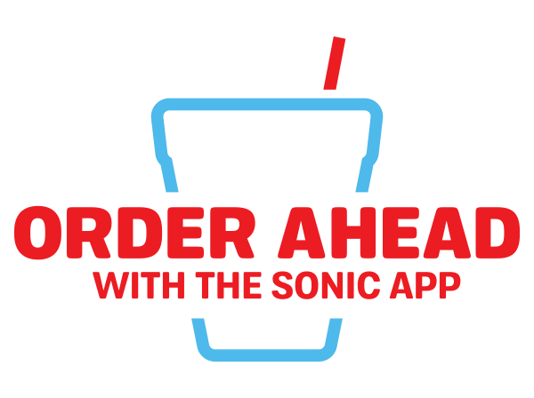 Sonic Drive In App Download Order Ahead Restaurant Good Food Dessert Burgers Ice Cream